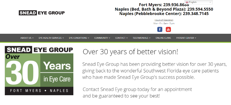 Cataract-Surgery-Home-Snead-Eye-Group