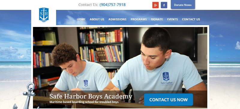 Boarding-School-for-Troubled-Boys-Seen-on-the-Safe-Harbor-Movie-Hallmark