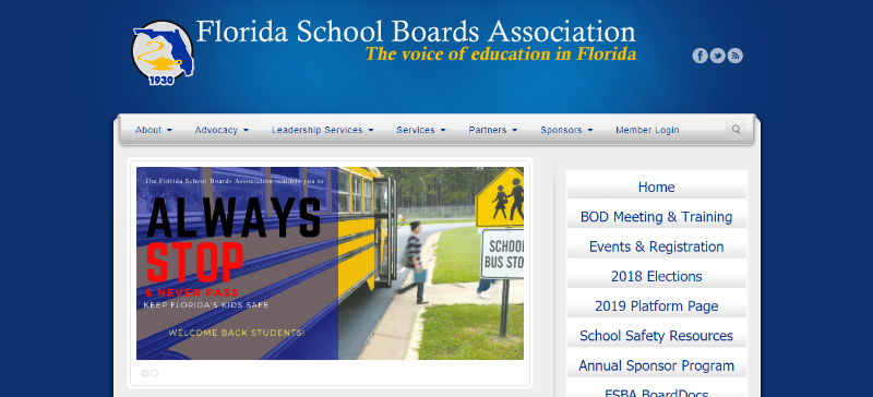 Florida-School-Boards-Association-The-voice-of-education-in-Florida