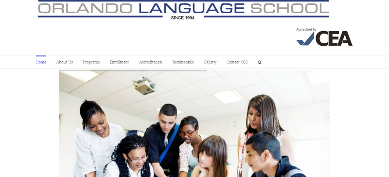 Orlando-Language-School