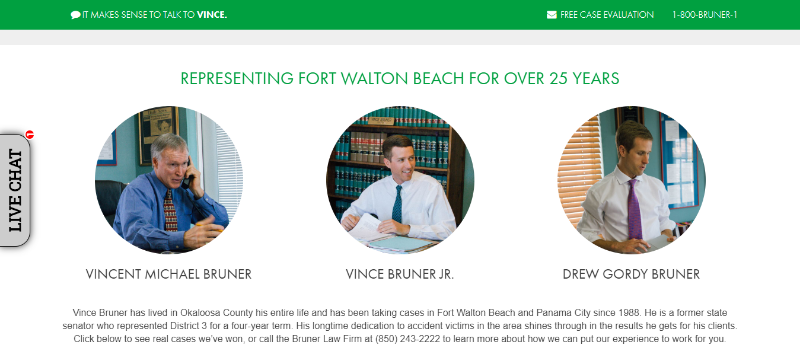 Fort-Walton-Beach-Car-Accident-Lawyer-Personal-Injury-Attorney-Bruner-Law-Firm