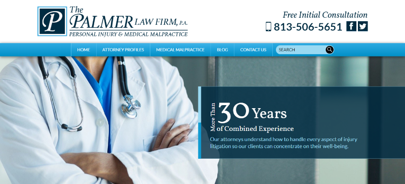 Tampa-Medical-Malpractice-Lawyers